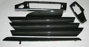 NEW BMW X3 F25 X4 F26 M Series Trim Set Kit Interior CARBON LHD M PERFORMANCE