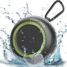 Водонепроницаемый портативный TWS Bluetooth стерео динамик внешний беспроводной душ громкий