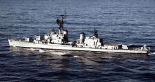 USS LOFBERG DD759 AUTHENTIC US NAVY HAT PIN DESTROYER USN ASW WW 2 KOREA VIETNAM