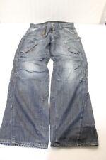 J6243 G-Star Scuba Elwood Loose Jeans W31 L32 Dunkelblau  Sehr gut