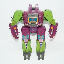 Scorponok Headmaster _ 1987 Vintage Hasbro G1 Transformers Action Figure