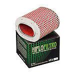 FILTRE AIR HIFLOFILTRO HFA1502 HONDA GB500 TT, K Clubman 1989 < 1990