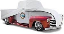 1955-59 Chevrolet/GMC Shortbed Pickup Truck Titanium Plus Cover
