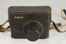 Argus Bereitschaftstasche für Argus C3