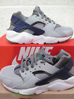 nike huarache run (GS) trainers 654275 014 sneakers shoes