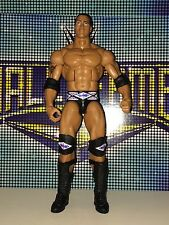 Mattel WWE The Rock Elite from Nation Of Domination 2 Pack Figure NOD