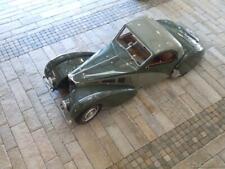 1/43 / B&G/ EUROLINE/ EMC Bugatti Type 57S Coupe Atalante 1937 France