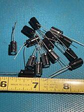 Capacitor Electrolytic 22 Uf 250 V 15 Pcs Panasonic