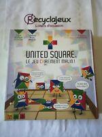 jeu de société united square complet TBE