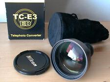 Nikon Tele - Konverter TC-E3 ED