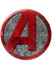 Marvel DyeMax Disc Golf Dynamic Discs Avengers Assemble Fuzion Felon 174g New