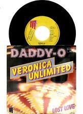 Veronica Unlimited   -   Daddy - O