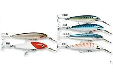 Cd Magnum Sinking Lure Cdmag11/bsrd (8532) Rapala