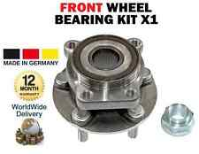 FOR SUBARU OUTBACK 2.5 3.0 R 2.0 D 2003-->ON ESTATE NEW FRONT WHEEL BEARING X1