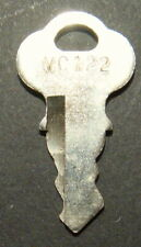 Original Victor Vending Machine Key VC122 for Peanut Gum ball Machine Lock