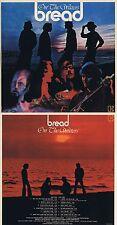 Bread: On the waters  Werk von 1970! 12 Songs! Viele Balladen! Neue Rhino-CD!