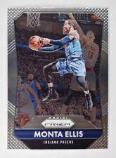 2015-16 Panini Prizm #240 Monta Ellis - NM-MT