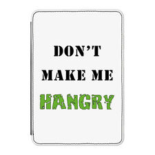 """Don't Make Me Hangry Case Cover for Kindle 6"""" E-reader - Funny Hungry Angry Food"""