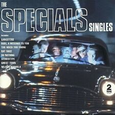 The Specials - Singles CD Chrysalis
