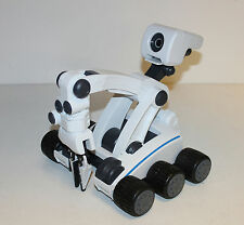 Mebo Robot - With 5-Axis Precision Controlled Arm - As Is - For Parts