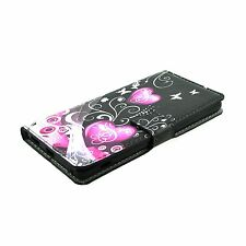 Women Wallet Flip Leather Phone Accessories Cover Case For Samsung Galaxy Phones