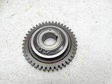1998 Suzuki Quadrunner 500 Crankshaft Gear