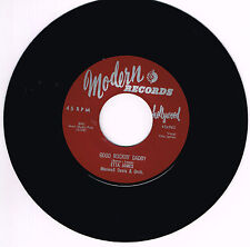 Etta James-Good Rockin 'Papá/El Wallflower (superior rhythm & blues Cochecitos)