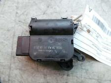 VOLKSWAGEN PASSAT AC FLAP/STEPPER MOTOR BOSCH PART# 0132801341 VALEO 06-12 (2ND)