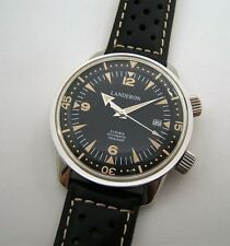 LANDERON SUPER COMPRESSOR  S.STEEL CASE MOVEMENT AUTOMATIC CITIZEN MIYOTA 8215