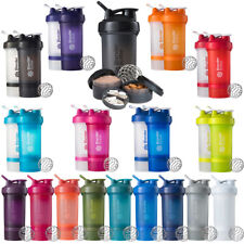 Blender Bottle prostak sistema con 22 oz Coctelera Taza y almacenamiento de Cerradura de torcedura N'