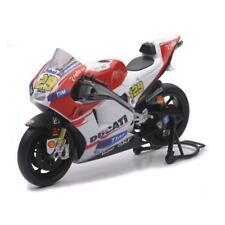 1/12 New Ray Moto GP 2015 Ducati Desmosedici Bike Andrea iannone #04 57733