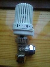 Honeywell VT15EG 15mm TRV Reversible Flow Radiator Thermostat Valve