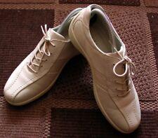 258183c2058552 ECCO Light Damen Halbschuh-Sneaker Schnürschuh Gr. 40 - Farbe  Beige (