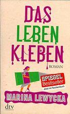 Marina Lewycka: Das Leben kleben (2012, Taschenbuch)