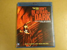 BLU-RAY / DON'T BE AFRAID OF THE DARK (KATIE HOLMES, GUY PEARCE, BAILEE MADISON)