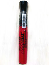 ❤ WET N WILD MEGALAST LIQUID LIP COLOR MEGA LAST GLOSS CHERRY ON TOP RED