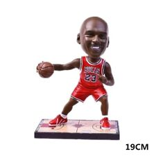Michael Jordan Action Figure Car Bobble Heads Sports Basketball Gift Souvenir 23