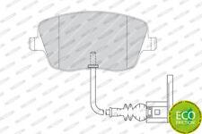 FERODO BRAKE PADS FRONT - VOLKSWAGEN POLO 2005-2008 - 1.8L 4CYL - FDB1662