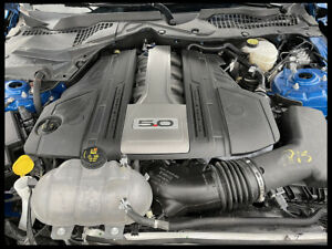 18k 2018-2020 FORD MUSTANG GT 460HP 5.0 Gen 3 ENGINE 10r80 AUTO TRANSMISSION KIT
