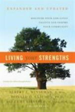 Living Your Strengths: By Clifton, Donald O., Winseman, Al, Liesveld, Curt
