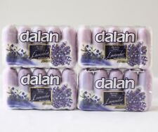 20 PCS $18 DALAN BEAUTY SOAP LAVENDER 70g EACH - US SELLER