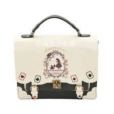2017 Japanese Lolita Gothic Punk Harajuku Vintage Handbag Backpack Envelope Bag
