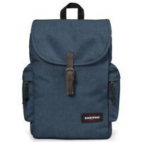 Eastpak Austin Rucksack Sport Schule Freizeit 18L Laptop Tasche denim EK47B82D