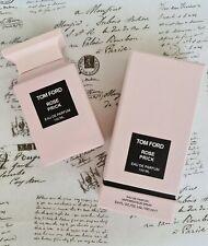 Tom Ford Rose Prick Eau De Parfum 3.4 Oz 100 Ml New in Box Sale!