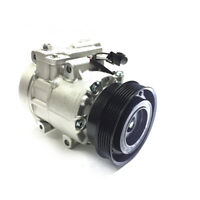 A C Compressor Clutch Assembly Fit For 2002 2006 Honda Cr