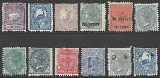 Les états australiens, New South Wales NSW collection Early FRESH Comme neuf STAMPS