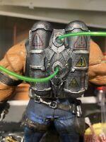 McFarlane DC Multiverse Batman Last Knight On Earth BANE Custom Venom Tank
