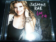 Jasmine Rae Look It Up CD - New