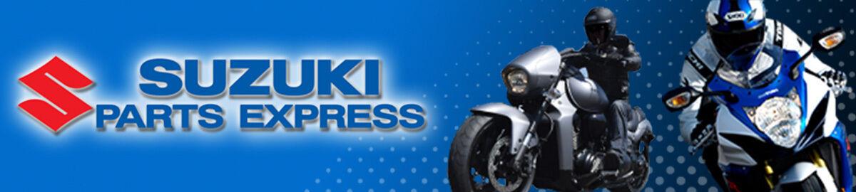 Suzuki Parts Express