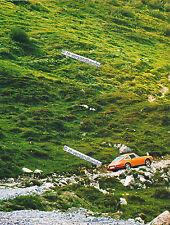 Porsche - 911-1970 - publicidad-publicidad-genuine advertising-NL-venta por correspondencia